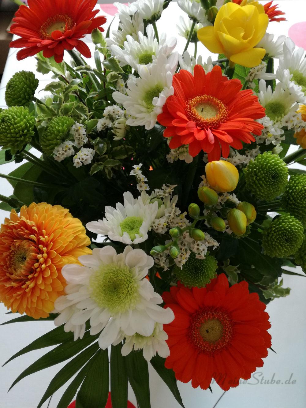 Blumenstrau_Muttertag