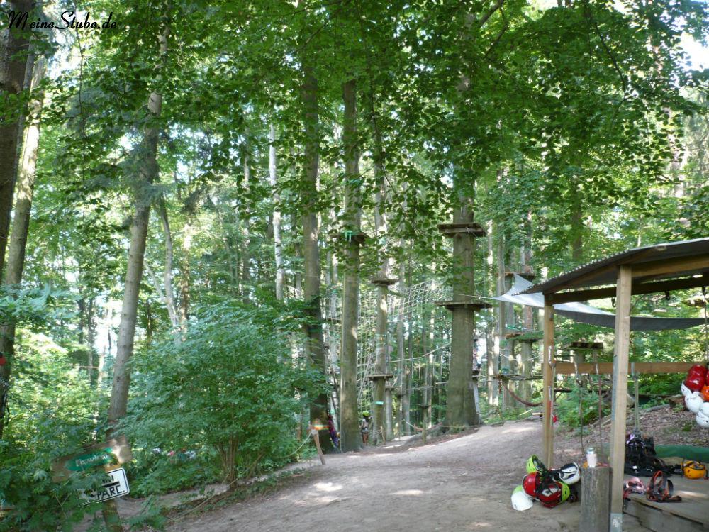kletterwald-haibach