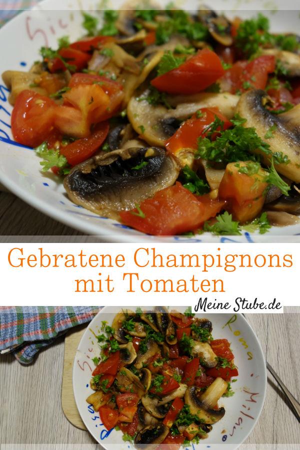 gebratene-champignons-tomaten