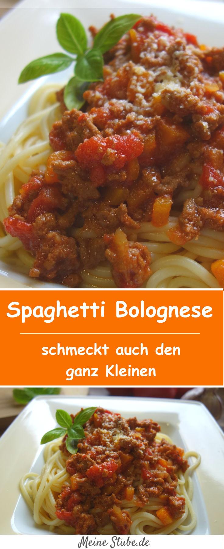 Spaghetti-bolognese-milch