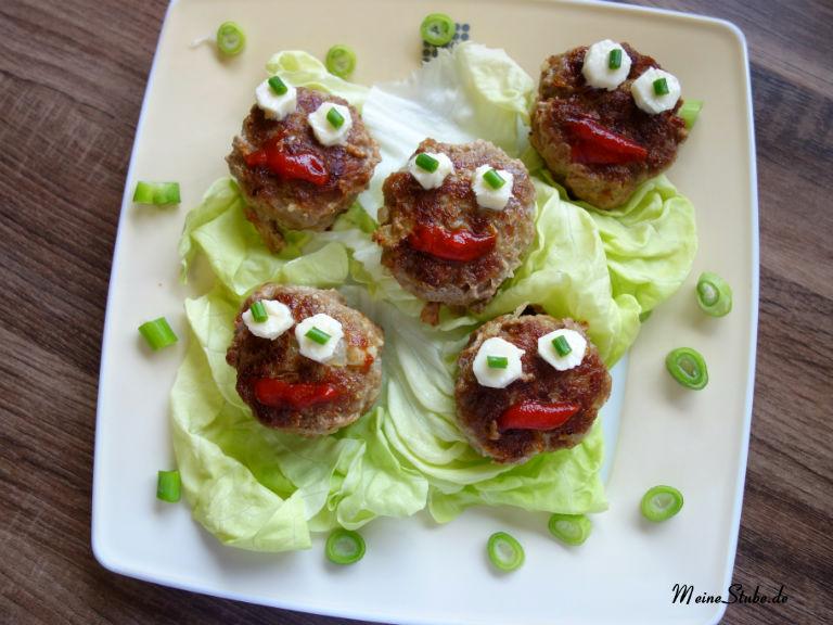 frikadellengesichter-auf-salat