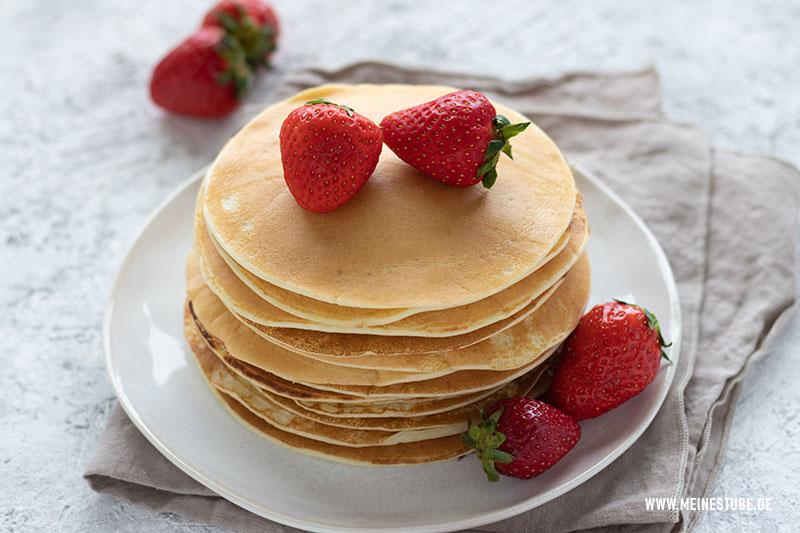 Pfannkuchen nach Omas Rezept, meinestube