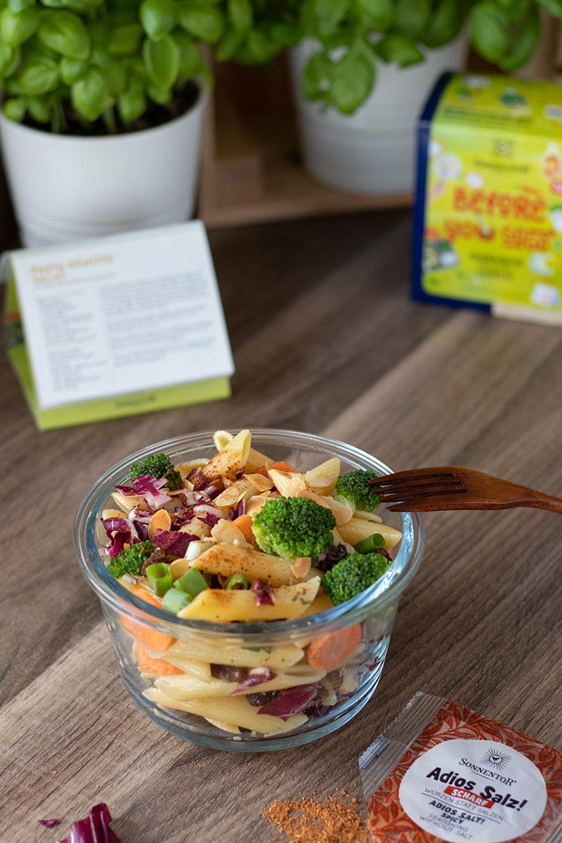 SONNENTOR Salat, meinestube