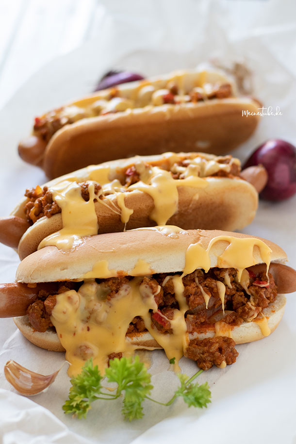 Sloppy Joe HoT Dog, meinestube