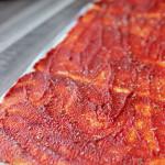 Pizzateig Tomatenmark, meinestube