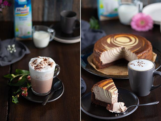Kaffee und Kuchen, meinestube