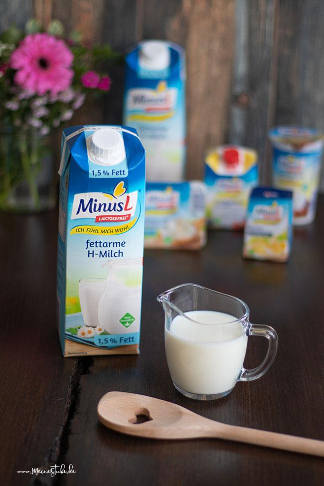MinusL Milchprodukte, Meinestube