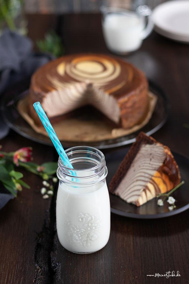 MinusL im Milchglas, meinestube