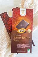 zartbitterschokolade von meinestube