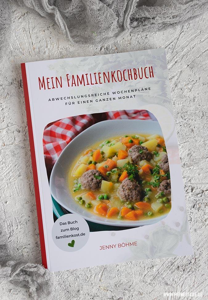 Kochbuch Mein Familienkochbuch, meinestube